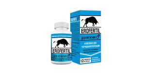 Erofertil - opiniones - precio