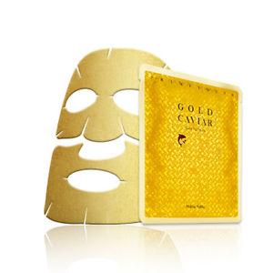 Golden Caviar Mask – como tomarlo – composición – ingredientes – comentarios – como se toma