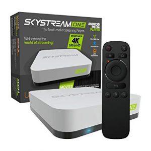 Stream tv box mercadona, amazon, España