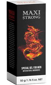 Maxi Strong Guía Completa 2018, opiniones, foro, precio, donde comprar, en farmacias, españa
