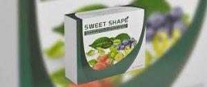 Sweet Shape propiedades, ingredientes. ¿Tiene efectos secundarios?