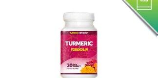 Turmeric Forskolin opiniones, foro, precio, mercadona, donde comprar, farmacia, como tomar, dosis