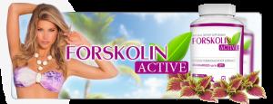 Forskolin ACTIVE propiedades, ingredientes. ¿Tiene efectos secundarios?