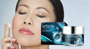 Bioretin Ingredientes. ¿Tiene efectos secundarios?