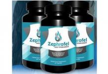 Zephrofel Guía Completa 2018, opiniones, foro, precio, donde comprar, en farmacias, españa