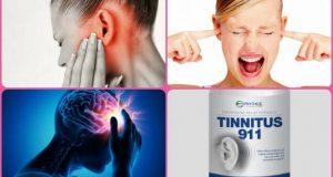Tinnitus 911 mercadona, amazon, España